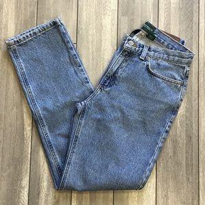 Ralph Lauren Straight Leg Jeans size 4